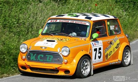 Mini Cooper Mk2 / Rally Cars For Sale