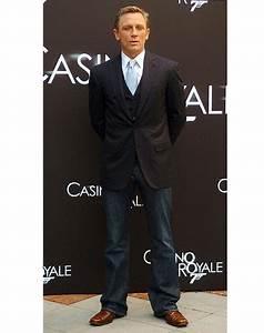Style Evolution: Daniel Craig Photos | GQ