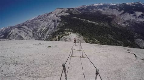 Yosemite National Park June 2016 Gopro Music