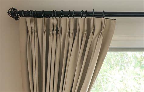 wrap around curtain rod how high above my window do i fit my curtain pole