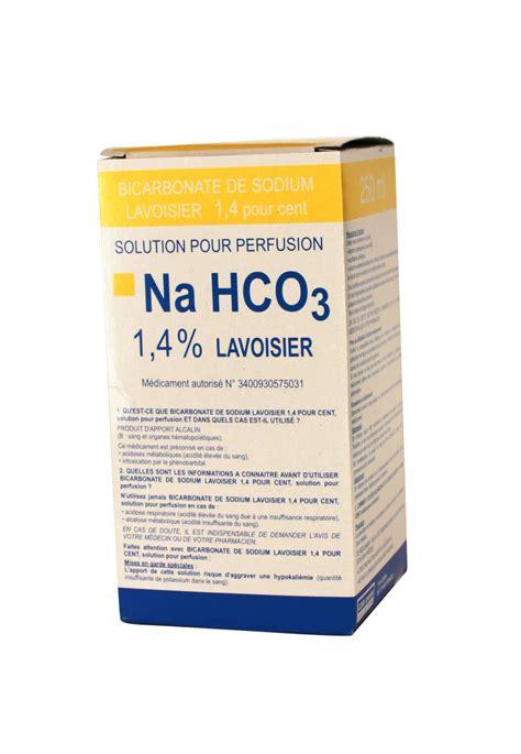 bicarbonate de sodium cuisine bicarbonate de sodium lavoisier 1 4 250ml pharmacie en ligne illicopharma