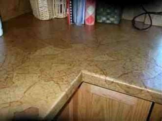 brown paper counter tops  ive   technique   floors     secret