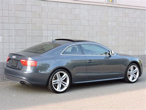 Used 2008 Audi S5 2.0t Prestige At Auto House Usa Saugus