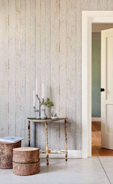 wallpaper kitchen cabinets steigerhout behang behang 3326