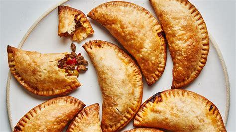 cuisine argentine empanadas argentinian beef empanadas recipe bon appetit