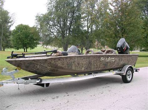 Seaark Bass Boats For Sale by Seaark Boats For Sale In Kentucky United States Boats