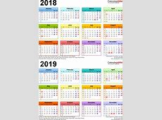 October 2019 Calendar Canada – printable weekly calendar