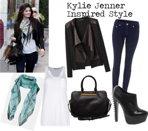 13 best images about Steal Her Style Kylie Jenner on Pinterest   Back to Kylie jenner and ...