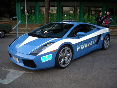 police lamborghini gallardo lamborghini gallardo police car police cars pinterest