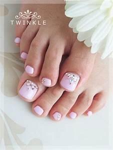 Manicures And Pedicures - Bride's Bridal Look #2098197 ...