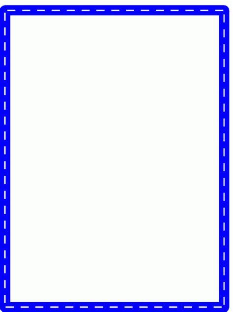 rahmen strasse blau ausmalbild malvorlage rahmen