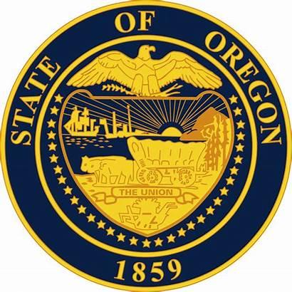 Oregon Seal Wikipedia Svg