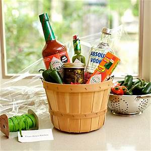 10 Gorgeous DIY Gift Basket Ideas