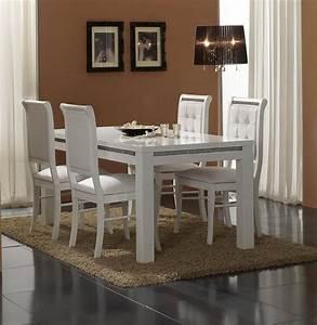 Modele de chaise en bois pour salle a manger chaise for Modele de salle a manger en bois