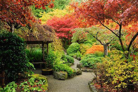 Garten Auch Im Herbst by Bildquelle 169 2009fotofriends
