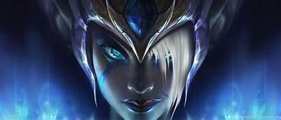 Legends League Exclusive Morgana Wallpapers