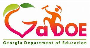 GaDOE Logos