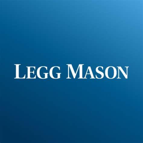 Legg Mason, Inc.