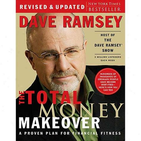 Who Is Dave Ramsey? What's Financial Peace?  Pt Money