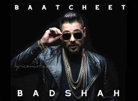 Badshah's New Rap Song