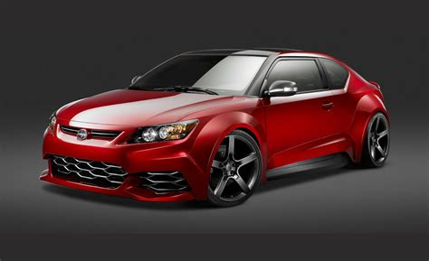 Most Wanted Cars Scion Tc 2013