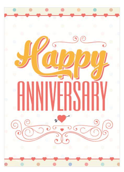 printable anniversary cards romantic cute ready