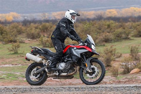 Bmw F 850 Gs 2019 by 2019 Bmw F 850 Gs Ride Review 20 Fast Facts
