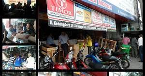 Spare Part Mobil Timor - Kia Sephia