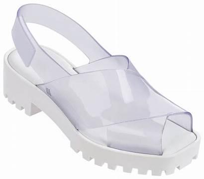 Melissa Shoes Flatform Flatforms Spring Summer Footwear