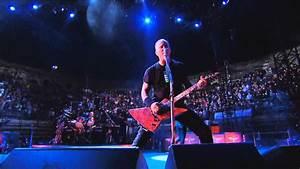 Metallica Nothing Else Matters HD 1080p Live Francais