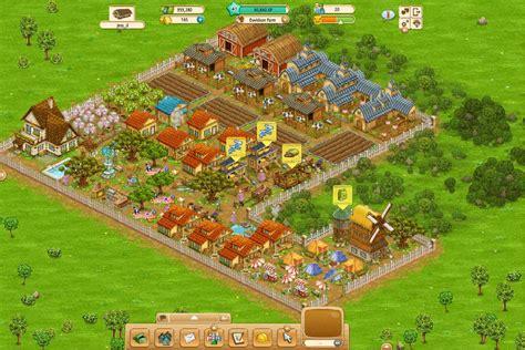Bid Farm Goodgame Big Farm