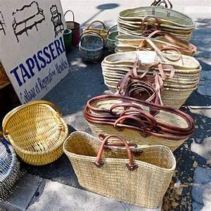 La, M, U00e9moire, Vive, La, Maison, French, Market, Baskets