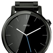 leaked next motorola moto 360 renders show two different sizes of the upcoming smartwatch