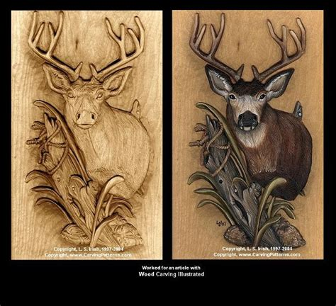wood carving templates free gourd patterns to print woodcarving projects gallery carving wood burning