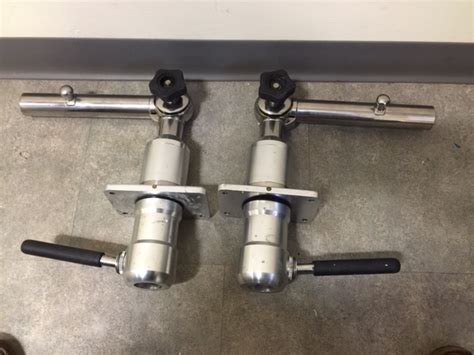Used Boat Outriggers For Sale by Outrigger Bases For Sale The Hull Boating And