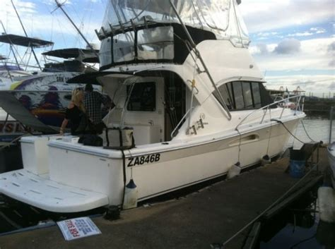 Hydraulic Boat Steering For Sale South Africa by Riviera 3350 Power Boats Boats For Sale