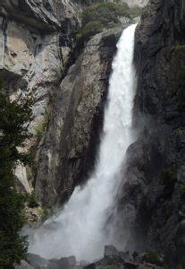 Yosemite Spring Waterfalls Tours