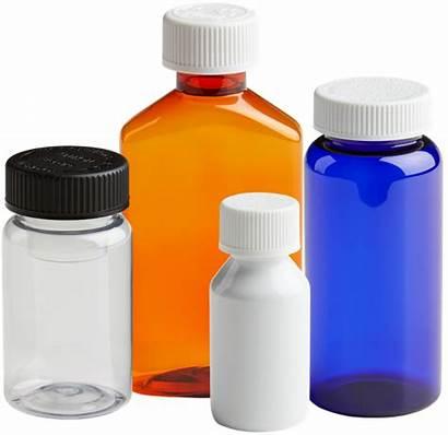 Plastic Bottles Cannabis Packaging Properly Pet Proper