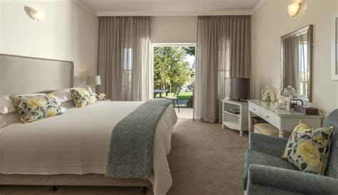 About Room by Fancourt Hotel Rooms