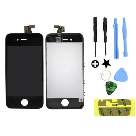 digitizer iphone iphone 4s 4gs digitizer lcd glass replacement screen