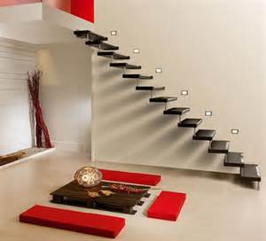 Image of: Stairs Awesome Staircase Design Idea Minimalist Modern House Design Sleek Design Storage Eclectic Staircase Design Ideas For Your Modern House