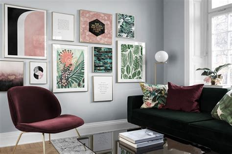 Home Design Ideas And Photos by Gallery Wall Ideas 2019 How To Create A Gallery