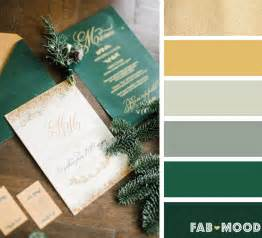 wedding color palettes 12 winter wedding color palettes