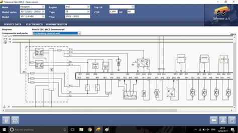 Peugeot Glow Relay Wiring Diagram by 1 4 Hdi Glow Relay Circuit Diagram Peugeot Forums