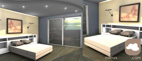 architecte d int駻ieur chambre commentmieuxdormir com 187 des chambres d architectes pour