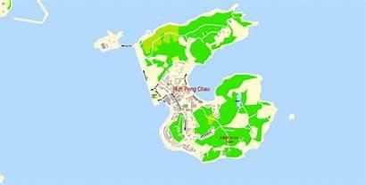 Map Shenzhen Ai Pdf China Hong Kong