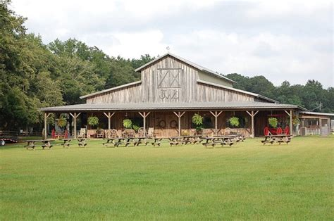 Alabama Barns by 10 Charming Event Barns In Alabama