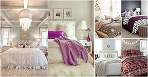 15, Lovely, Bedroom, Decor, Ideas, That, Will, Steal, The, Show