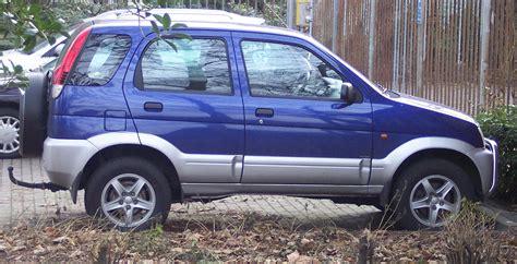 Terios Daihatsu by Car Going 07 Daihatsu Terios