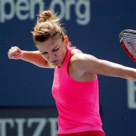 Simona Halep ranked most successful Romanian woman - Business Review